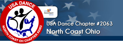 USA Dance (North Coast) Chapter #2063